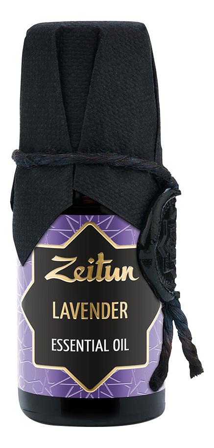 Эфирное масло Лаванда Lavender Essential Oil 10мл