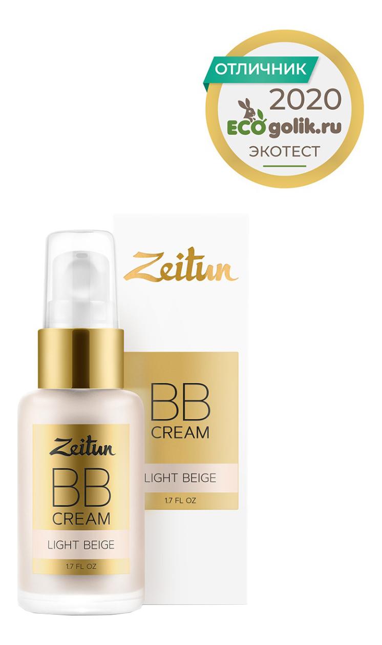 Фото - BB крем для лица BB Cream: 01 Светлый 50мл bb крем для лица cream the multi talented beauty balm 50мл almond