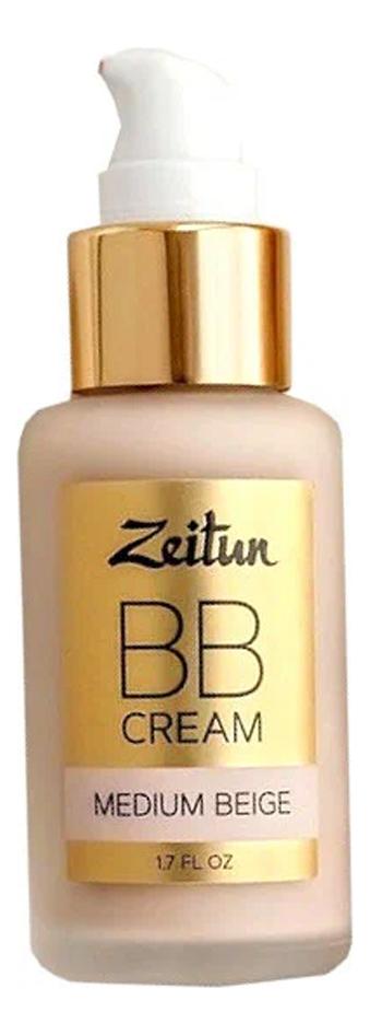Фото - BB крем для лица BB Cream: 02 Нейтральный 50мл bb крем для лица cream the multi talented beauty balm 50мл almond