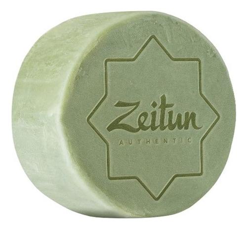 алеппское мыло премиум No4 ароматы гарема 105г