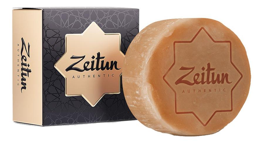 Купить Алеппское мыло Экстра No10 с сосновым маслом и дегтем 125г, Zeitun