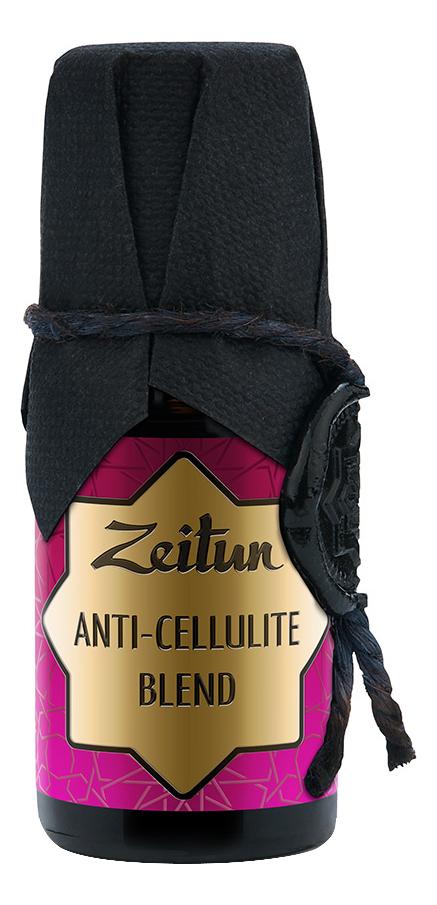 Смесь эфирных масел No5 Антицеллюлитная Cellulite Decrease Mix 10мл