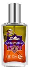 Zeitun Масло для ухода за детской кожей No1 Natural Cosmetic Oil Gentle Young Skin Care 100мл