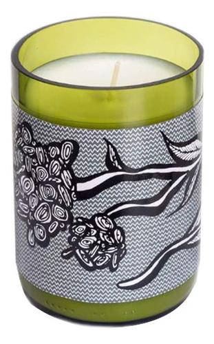 Ароматическая свеча 250г (уд и гвоздика) ароматическая свеча в стекле anette 250г