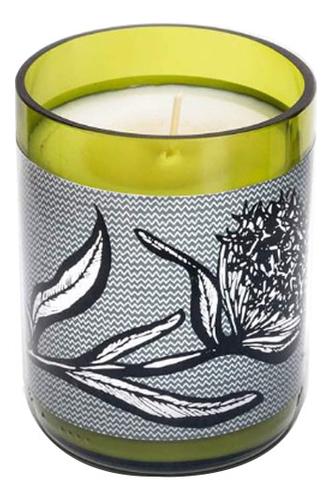 Ароматическая свеча 250г (тубероза) ароматическая свеча в стекле anette 250г