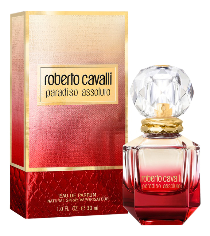 Paradiso Assoluto: парфюмерная вода 30мл парфюмерная вода roberto cavalli roberto cavalli ro352lwemb54