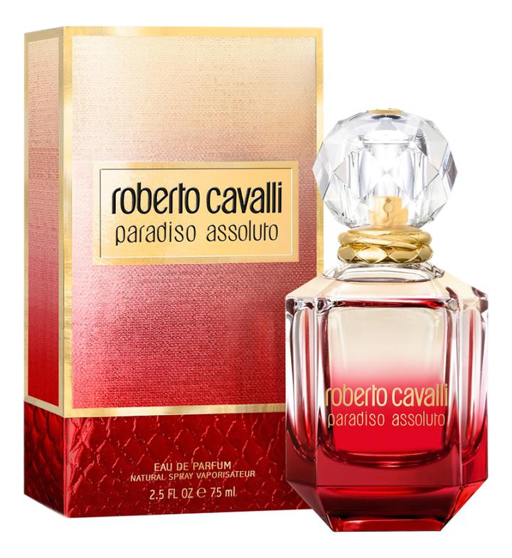 Paradiso Assoluto: парфюмерная вода 75мл парфюмерная вода roberto cavalli roberto cavalli ro352lwemb54