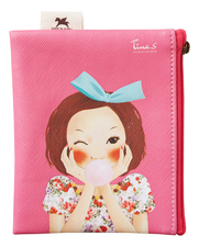 Fascy Косметичка карманная Pungseon Tina.S Mini Pocket Pouch