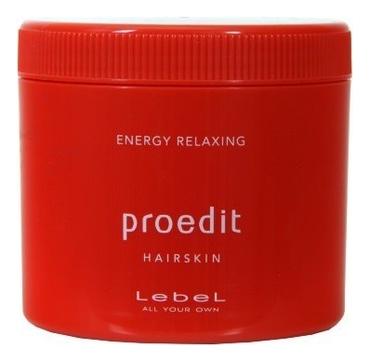 Крем для волос Proedit Hair Skin Energy Relaxing 360г lebel cosmetics hair skin relaxing пробуждающий крем для волос и кожи головы wake relaxing 360 г