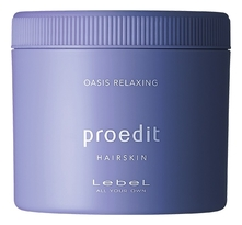 Lebel Крем для волос Proedit Hair Skin Oasis Relaxing 360г