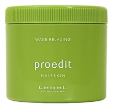 Lebel Крем для волос Proedit Hair Skin Wake Relaxing 360г