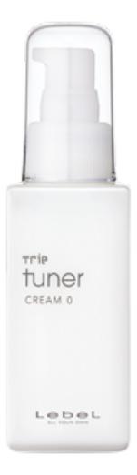 Купить Разглаживающий крем для укладки волос Trie Tuner Cream 0 95мл, Lebel