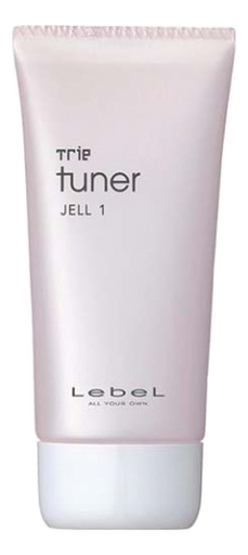 Купить Гель для укладки волос Trie Tuner Jell 1 65мл, Lebel