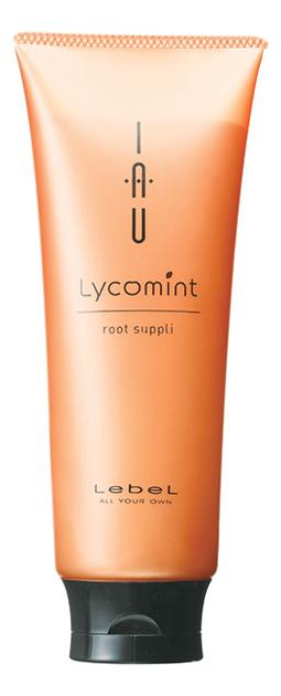 Крем для волос питательный и увлажняющий IAU Lycomint Root Suppli: Крем 200мл