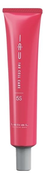 Крем-концентрат для укрепления волос IAU Cell Care 5S 40мл