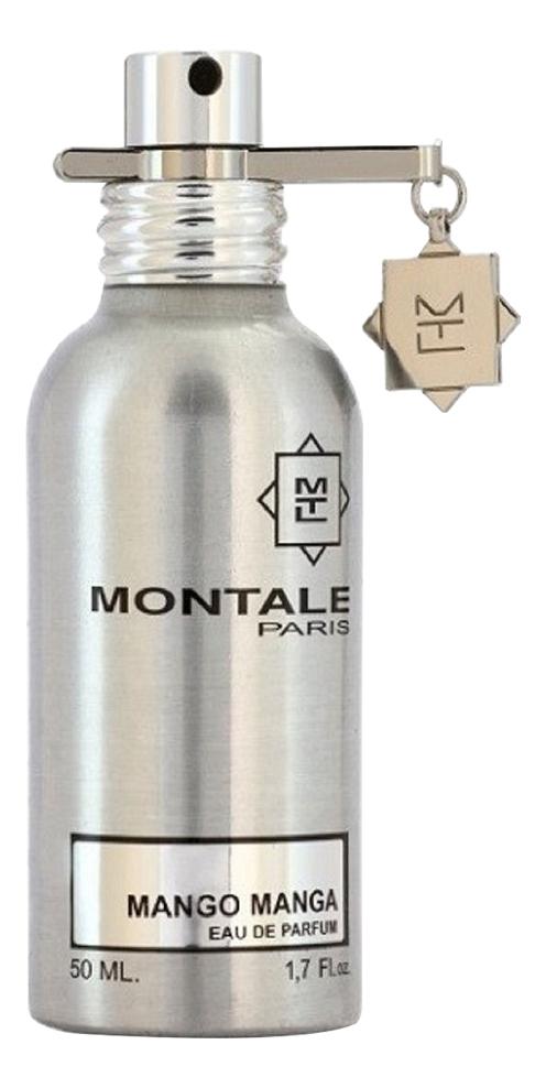 Montale Mango Manga: парфюмерная вода 50мл