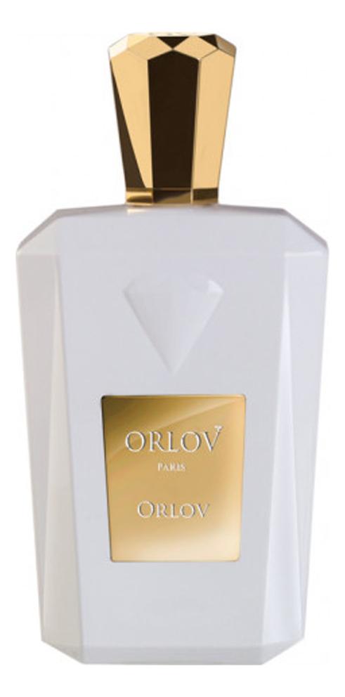 Orlov Paris Orlov: парфюмерная вода 75мл тестер