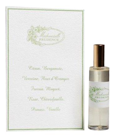 Купить Mademoiselle Pomme: туалетная вода 50мл, Prudence Paris