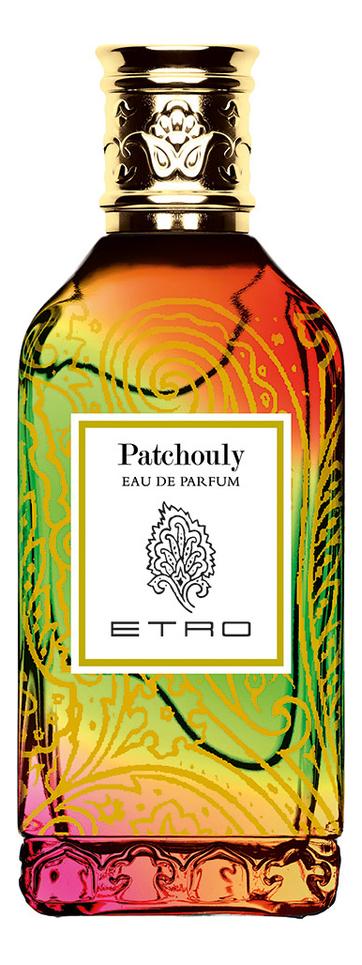 Patchouly Eau de Parfum: парфюмерная вода 100мл rem eau de parfum парфюмерная вода 100мл