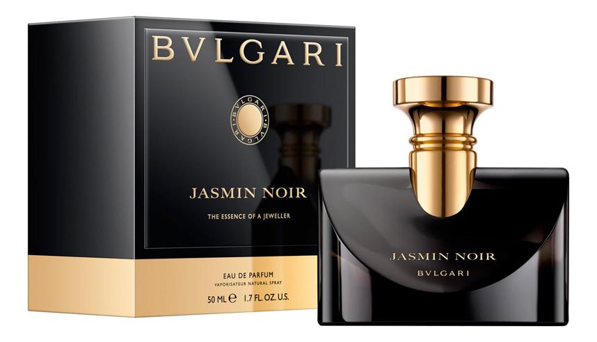 Bvlgari Jasmin Noir: парфюмерная вода 50мл