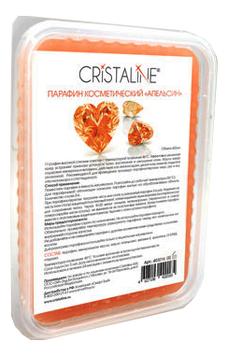 Купить Парафин косметический Апельсин 450мл, Cristaline