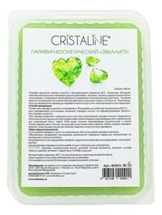 Купить Парафин косметический Эвкалипт 450мл, Cristaline