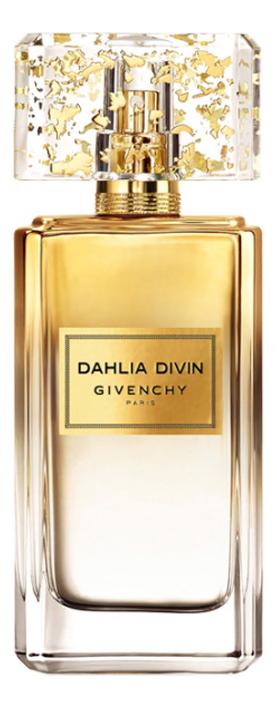 Givenchy Dahlia Divin Le Nectar de Parfum: парфюмерная вода 30мл тестер
