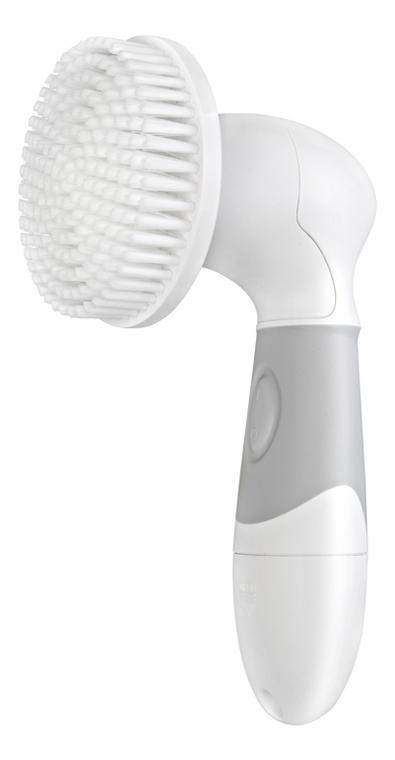 Аппарат для чистки лица и тела с 4 насадками Face & Body Cleaner AMG 107