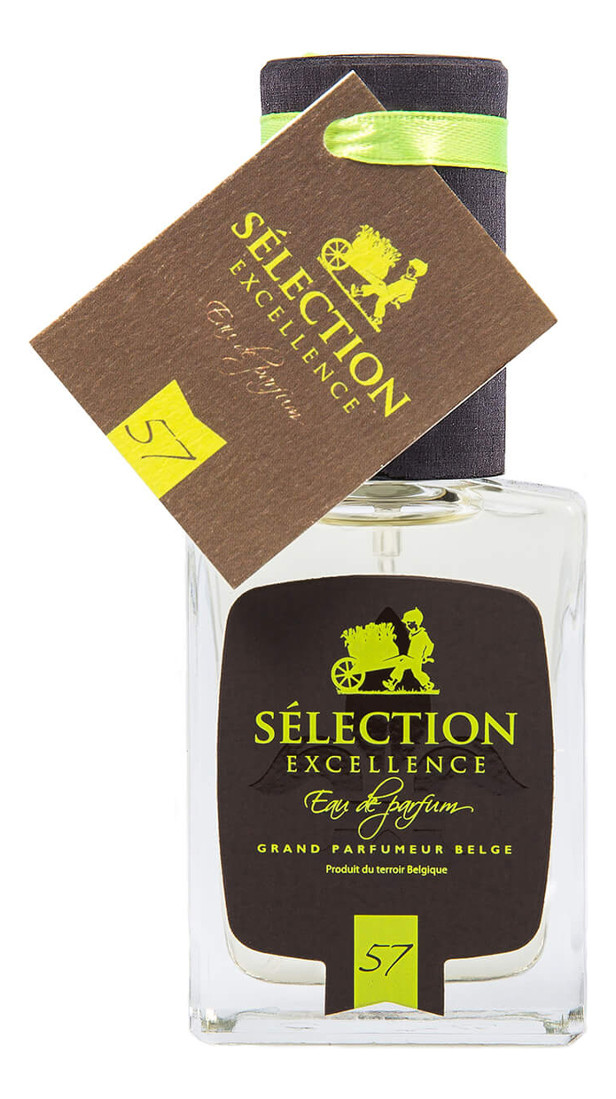 Selection Excellence No 57: духи 30мл