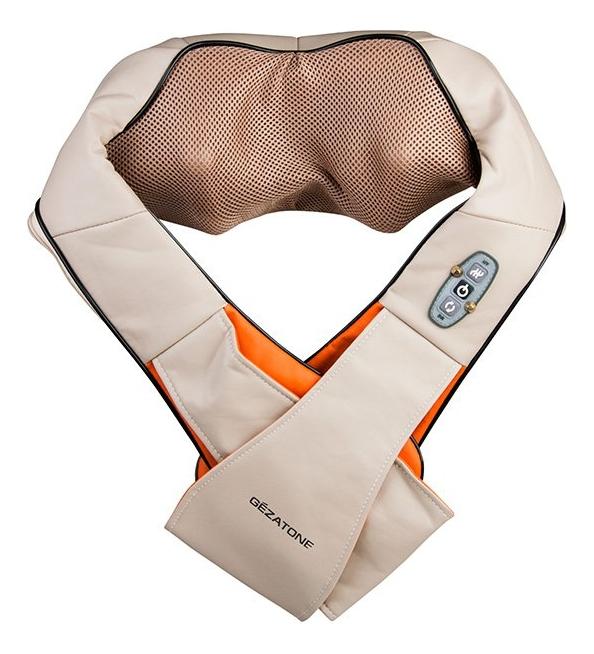 Купить Массажер для тела роликовый I-Relax AMG 395, Gezatone