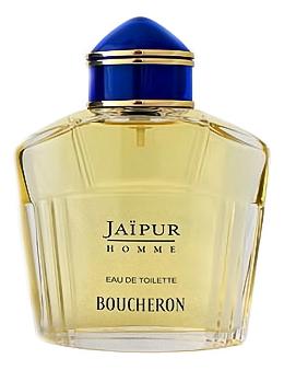 Boucheron Jaipur Homme: туалетная вода 100мл