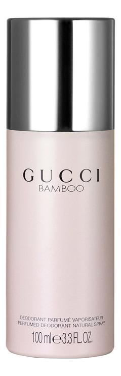 Bamboo: дезодорант 100мл недорого
