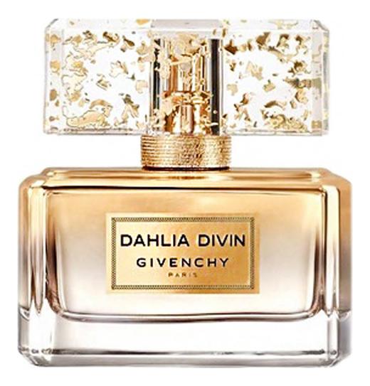 Givenchy Dahlia Divin Le Nectar de Parfum: парфюмерная вода 50мл тестер