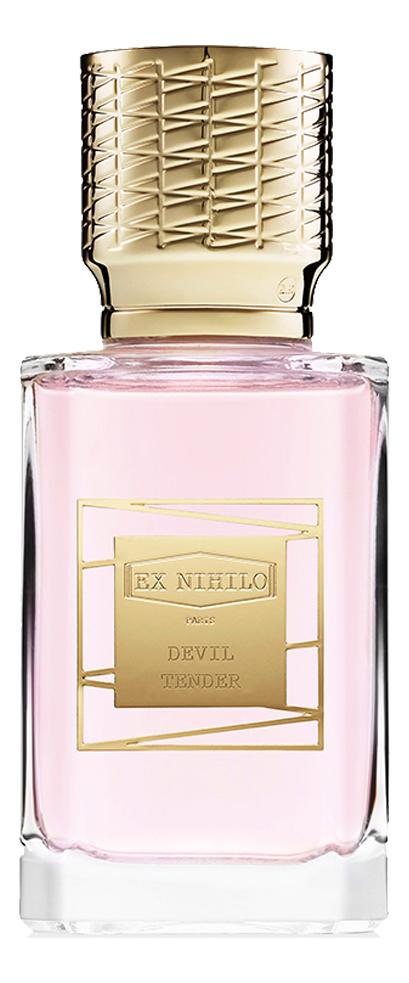 Ex Nihilo Devil Tender: парфюмерная вода 100мл тестер ex nihilo devil tender парфюмерная вода 100мл