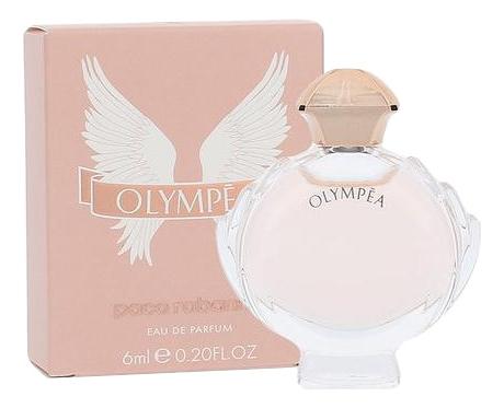 Paco Rabanne Olympea: парфюмерная вода 6мл недорого