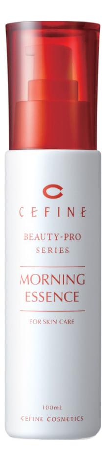 Эссенция-антистресс для лица утренняя Beauty-Pro Series Morning Essence 100мл, CEFINE  - Купить