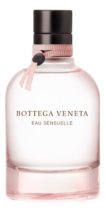 Bottega Veneta Eau Sensuelle: парфюмерная вода 75мл тестер bottega veneta knot eau florale парфюмерная вода 75мл тестер