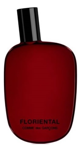 Comme des Garcons Floriental: парфюмерная вода 50мл тестер comme des garcons blue santal eau de parfum