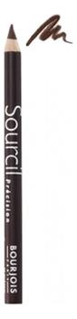 Контурный карандаш для бровей Sourcil Precision 1,13г: 03 Chatain