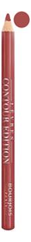 Купить Карандаш контурный для губ Levres Contour Edition 1, 14г: 01 Nude Wave, Bourjois