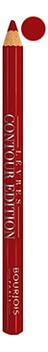 Купить Карандаш контурный для губ Levres Contour Edition 1, 14г: 07 Cherry Boom Boom, Bourjois