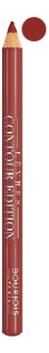 Купить Карандаш контурный для губ Levres Contour Edition 1, 14г: 08 Corail Aia Aia, Bourjois