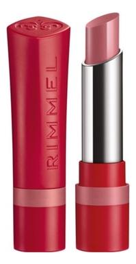 Купить Матовая губная помада The Only One Matte Lipstick 3, 4г: 200 Salute, Rimmel
