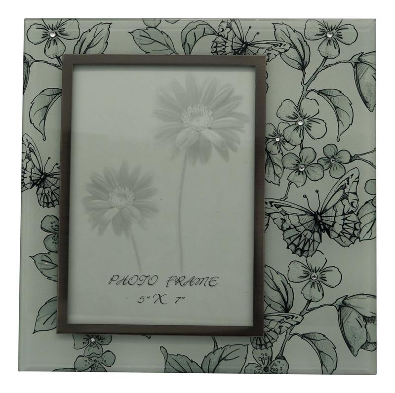 Рамка для фотографии Эскиз (черно-белая, фото 13х18см)