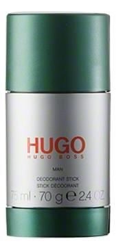 Hugo Boss Hugo: дезодорант твердый 75г