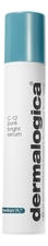 Dermalogica Сыворотка для лица Power Bright Trx C-12 Pure Serum 50мл