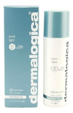 Dermalogica Дневной крем для лица Power Bright Trx Pure Light SPF50 50мл