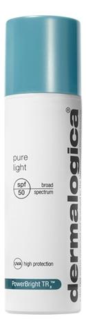 Купить Дневной крем для лица Power Bright Trx Pure Light SPF50 50мл, Dermalogica