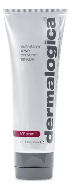 Купить Мультивитаминная маска для лица Скорая помощь Age Smart Multivitamin Power Recovery Masque 75мл, Dermalogica
