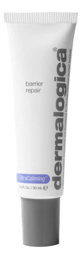 Успокаивающий защитный крем для лица UltraCalming Barrier Repair 30мл